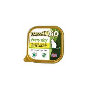 FORZA10 Every Day Bio Pâté για γάτες με κοτόπουλο