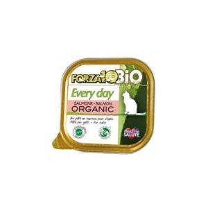 FORZA10 Every Day Bio Pâté για γάτες με σολομό