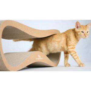 myKotty LUI Cat Scratcher & Lounge
