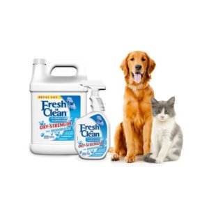 Fresh 'n Clean® Oxy-Strength® Pet Odor & Stain Eliminator