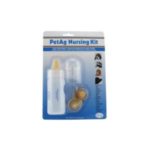 Nursing kit για κουτάβια