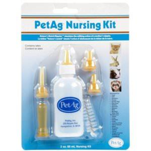 Nursing kit για γατάκια