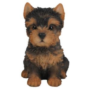 ΔΙΑΚΟΣΜΗΤΙΚΟ ΟΜΟΙΩΜΑ ΣΚΥΛΟΥ REAL LIFE Yorkshire Terrier Puppy