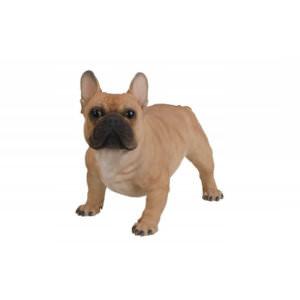 ΔΙΑΚΟΣΜΗΤΙΚΟ ΟΜΟΙΩΜΑ ΣΚΥΛΟΥ REAL LIFE  French Bulldog