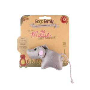 BECO FAMILY MILLIE THE MOUSE