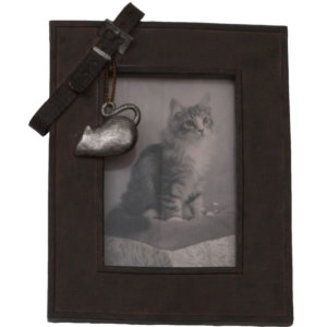 Picture Frame with Collar