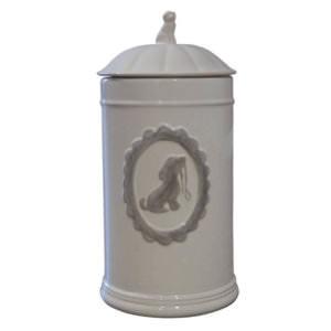 Jar White