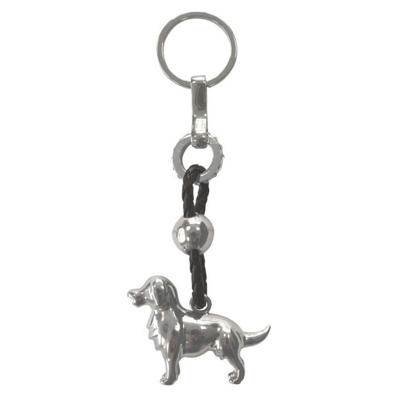 KeyChain Golden Retriever