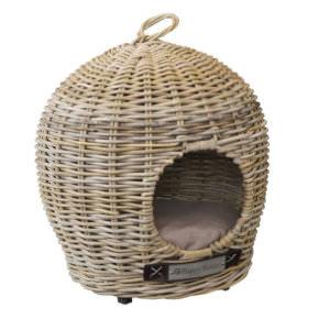 Villa Round (Egg)