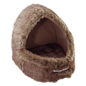 Cats cradle fur brown