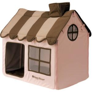 Villa light pink/brown