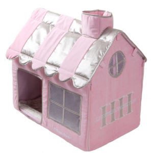 Villa Catlifestyle (M) Pink