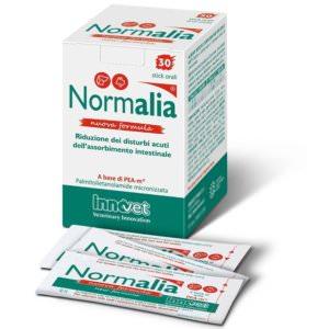 Normalia new