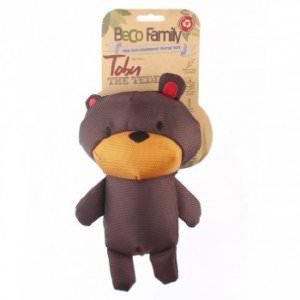 Tobu the Teddy