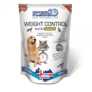 Forza10 Actiwet Weight Control