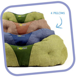 Beco Donut Bed