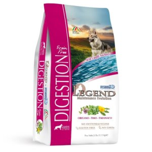 Legend Digestion Maintenance Evolution Grain Free